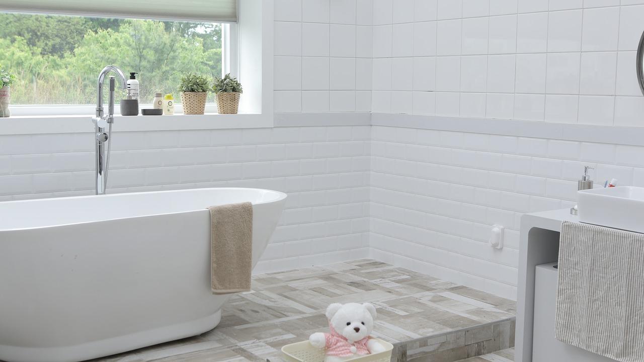 vannas istabas iekārtojums