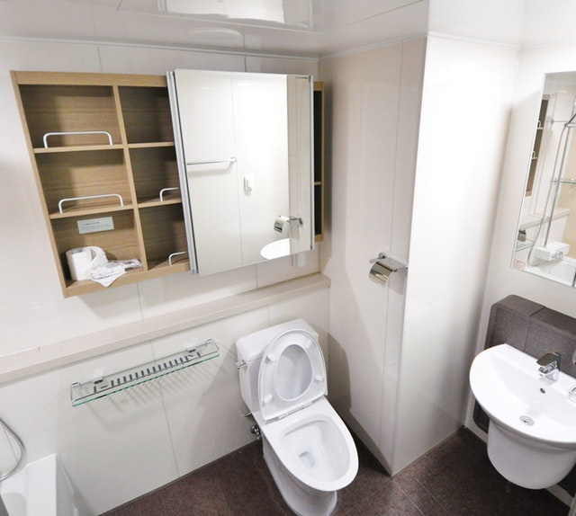 vannas vannas istabai